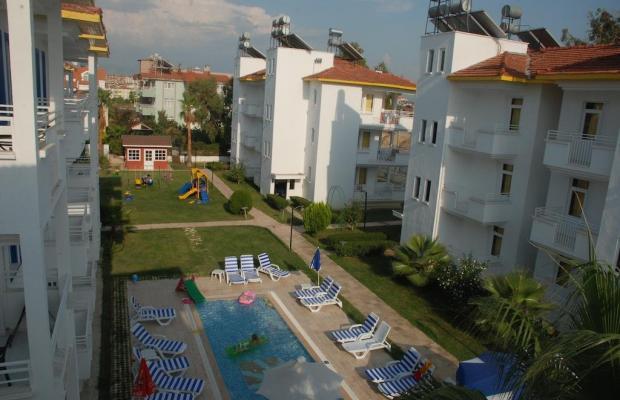 фотографии Anthos Garden Apart Hotel изображение №4