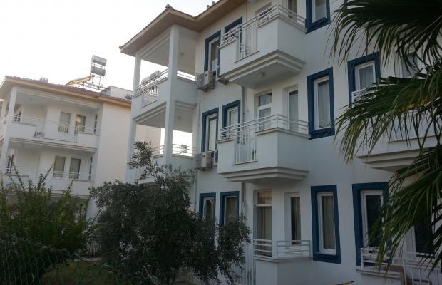 фотографии отеля Anthos Garden Apart Hotel изображение №3