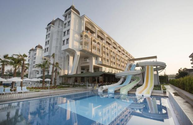 фото отеля Kirman Sidera Luxury Spa изображение №17