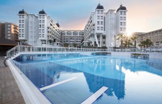 фото Kirman Sidera Luxury Spa изображение №10