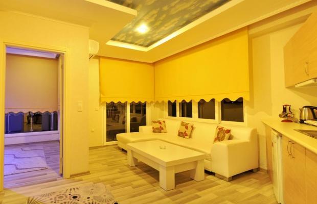 фото отеля Klas Hotel изображение №17