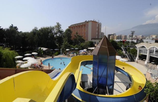 фото отеля Klas Hotel изображение №13