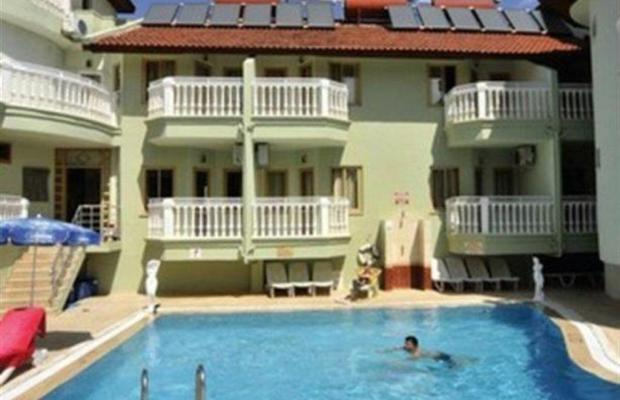 фото отеля Toksoy Apartments изображение №17