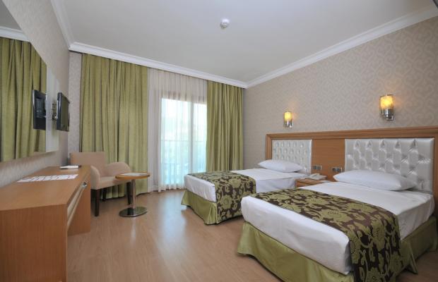 фотографии отеля Pasa Bey изображение №7