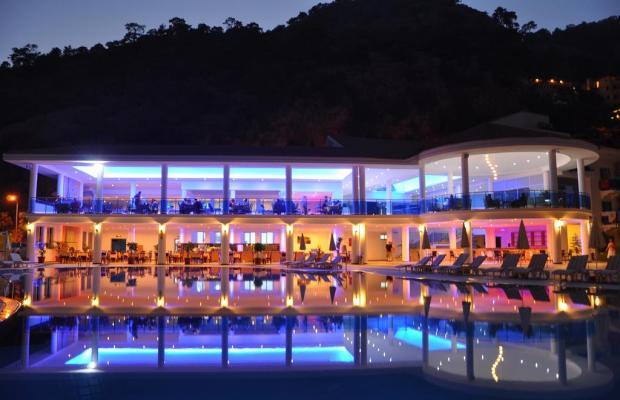 фотографии отеля Montebello Resort Hotel изображение №3