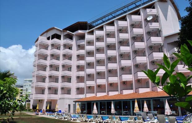фотографии отеля Grand Atilla изображение №3