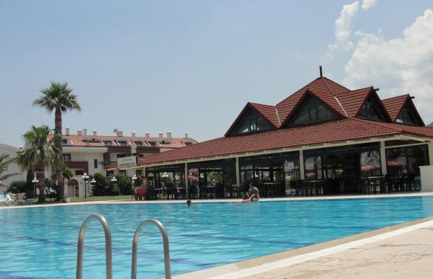фотографии отеля Pineta Club Hotel изображение №15