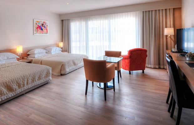 фотографии отеля Lvzz Hotel изображение №11