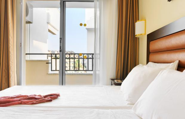 фотографии отеля Prestige Hotel & Apart изображение №3
