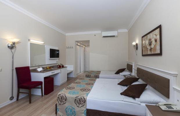 фотографии отеля PrimaSol Hane Family Resort изображение №11