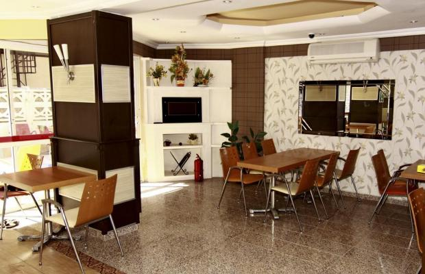 фото отеля Kleopatra Develi изображение №13