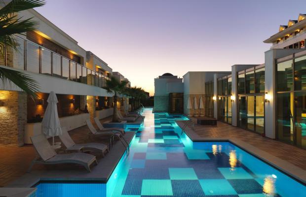 фотографии отеля Sherwood Sensimar Belek Resort & Spa изображение №15