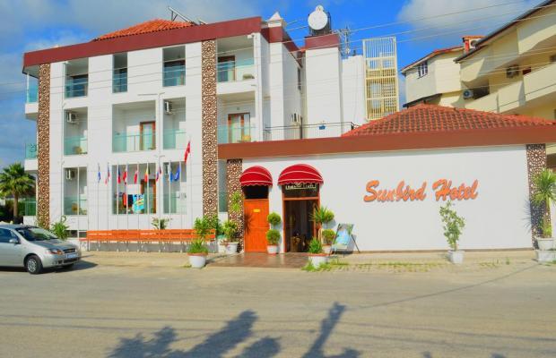 фотографии отеля Sunbird Apart Hotel изображение №15