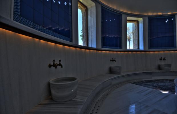фотографии отеля Kuum Hotel & Spa изображение №67