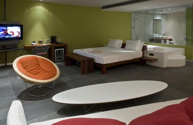 фотографии отеля Kuum Hotel & Spa изображение №51