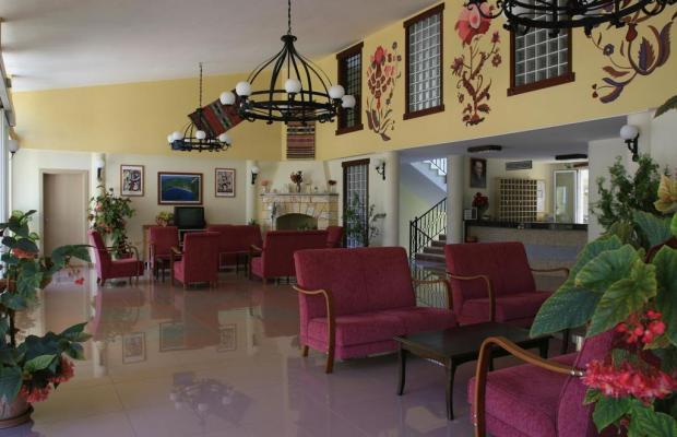 фотографии отеля Mavruka Olu Deniz изображение №35