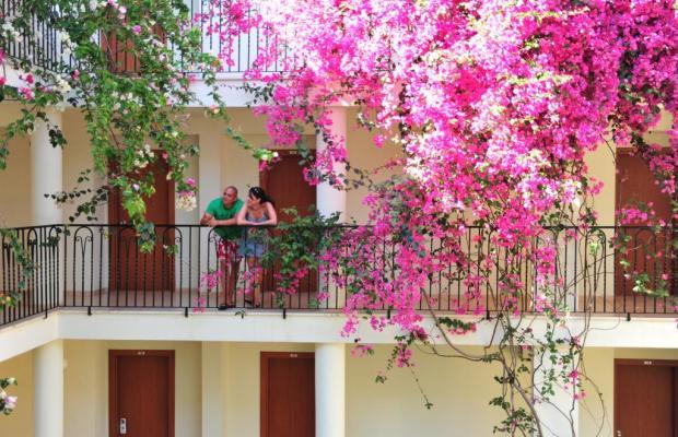 фотографии отеля Mavruka Olu Deniz изображение №27