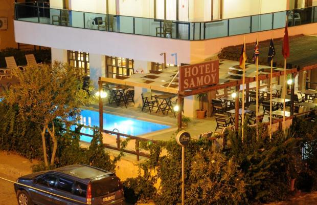 фото Samoy Hotel (ех. Rota Samoy Hotel) изображение №26