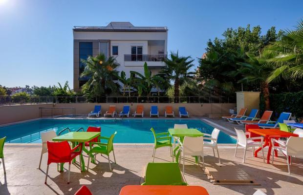 фото отеля Elitay (ex. Birsu) изображение №25