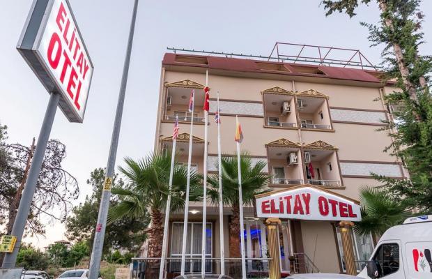 фото отеля Elitay (ex. Birsu) изображение №17