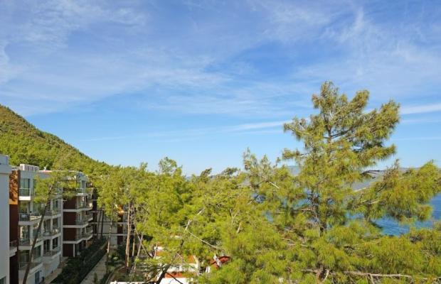 фотографии отеля Pamucak Holiday Resort изображение №43