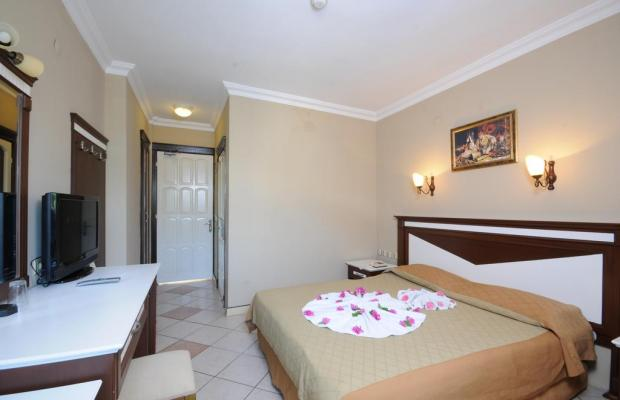 фотографии Club Selen Hotel Icmeler (ех. Selen 2 Hotel) изображение №12