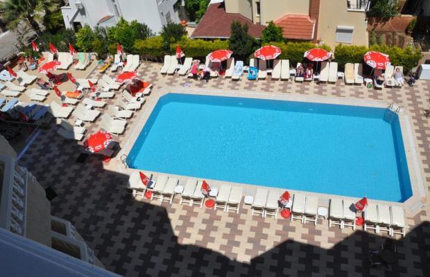фото Club Selen Hotel Icmeler (ех. Selen 2 Hotel) изображение №2
