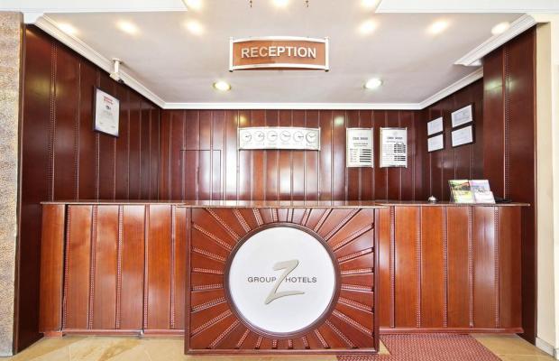 фотографии Club Selen Hotel Marmaris (ex. Selen Hotel) изображение №20