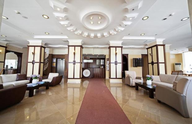 фото Club Selen Hotel Marmaris (ex. Selen Hotel) изображение №10