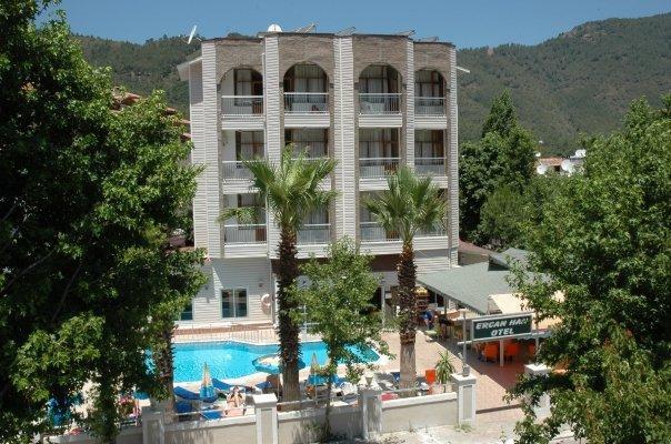 фото отеля Ercan Han изображение №9