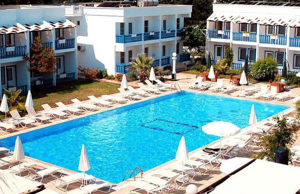 фото Club Mestra Bodrum (ex.Poseidon Club; Moonstar Hotel) изображение №18