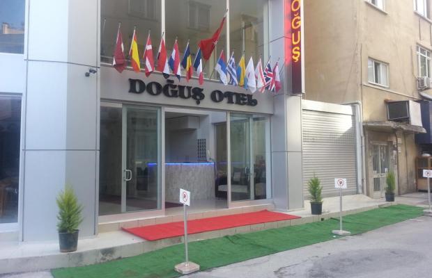 фотографии отеля Dogus Hotel изображение №3