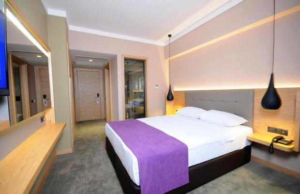 фото отеля Candan City Beach Hotel (ex. Karadeniz Hotel) изображение №17