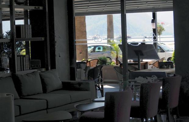 фотографии Candan City Beach Hotel (ex. Karadeniz Hotel) изображение №16
