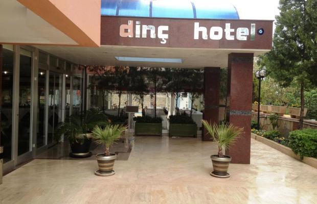 фотографии отеля Lara Dinc изображение №15