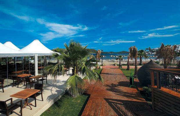 фотографии Costa Bitezhan Hotel (ex. Bitez Han Beach) изображение №20