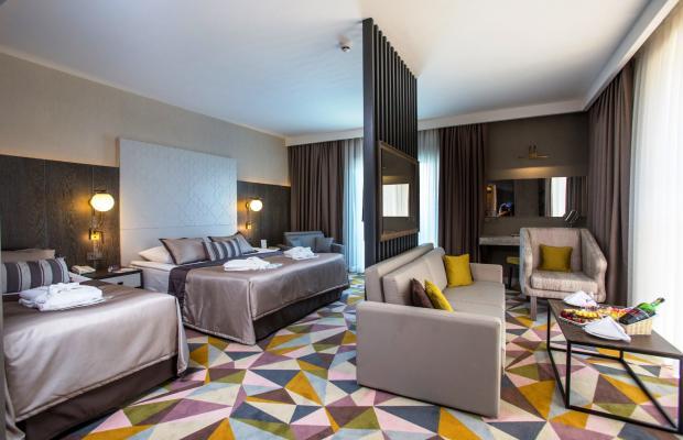 фотографии отеля Fame Residence Lara & Spa изображение №11