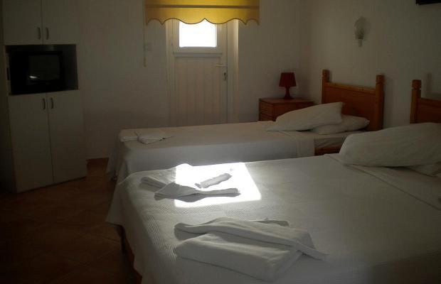 фотографии Seckin Best Hotel изображение №8