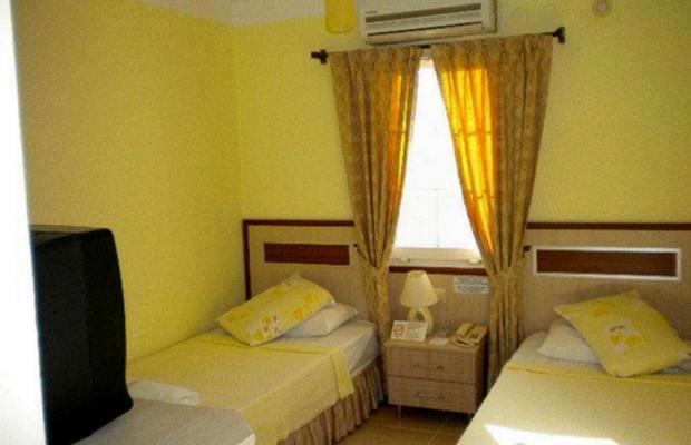 фотографии отеля Seckin Best Hotel изображение №7