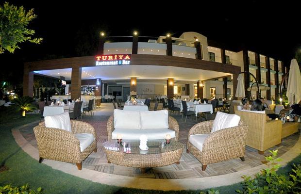 фотографии отеля Veltur Turiya Hotel & Spa изображение №43