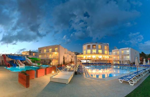фото отеля Bodrum Beach Resort изображение №5