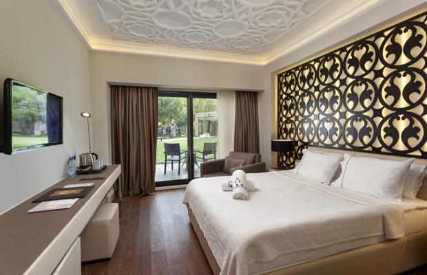 фотографии отеля Aurum Didyma Spa & Beach Resort (ex. Club Okaliptus) изображение №23