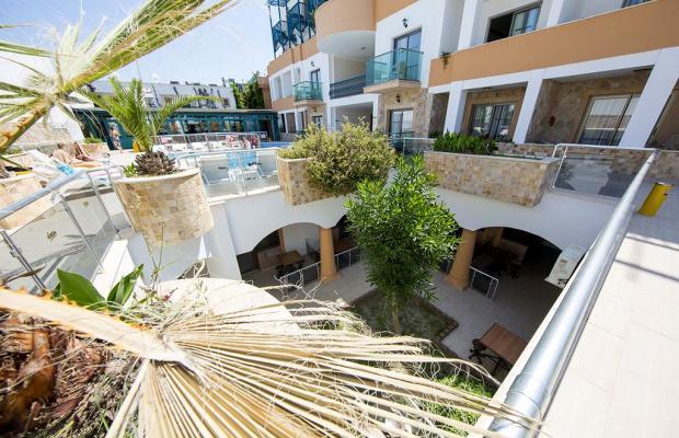 фотографии отеля Jasmin Beach Hotel изображение №87