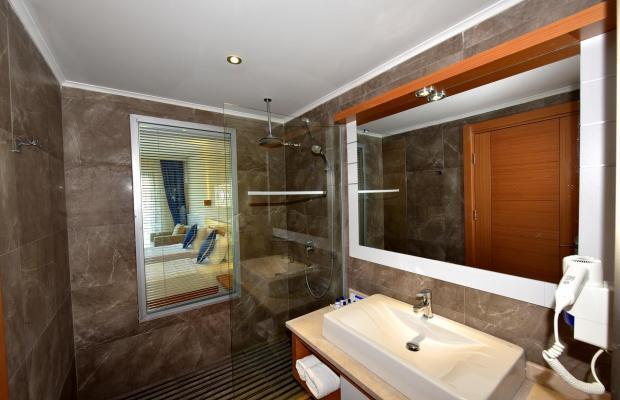 фотографии отеля Jasmin Beach Hotel изображение №75