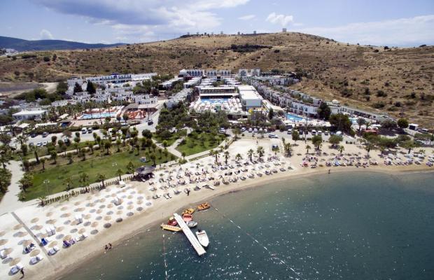 фото Jasmin Beach Hotel изображение №70