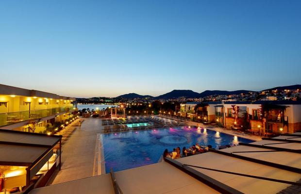 фотографии отеля Jasmin Beach Hotel изображение №55