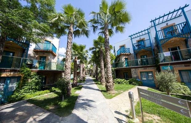 фото отеля Jasmin Beach Hotel изображение №33