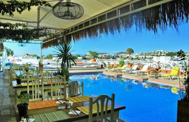 фото отеля Bodrum Nova Suites Hotel изображение №21