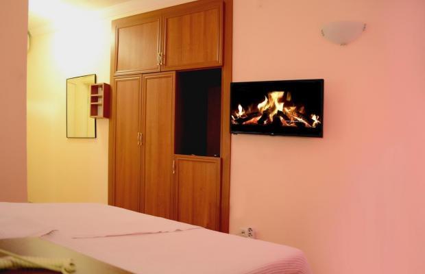 фото отеля Bodrum Nova Suites Hotel изображение №13