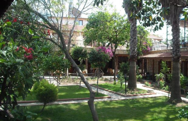 фотографии отеля Poseidon Motel изображение №3